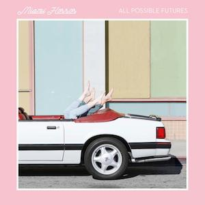 Miami Horror_All Possible Futures Album Art
