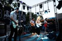The sweetgreen x The FADER: sweetlife LA block party