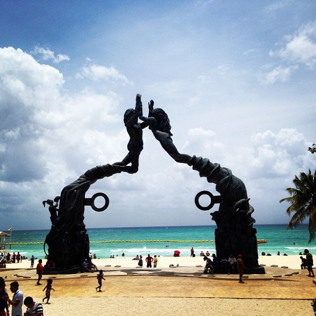 playa del carmen best things to do in Tulum