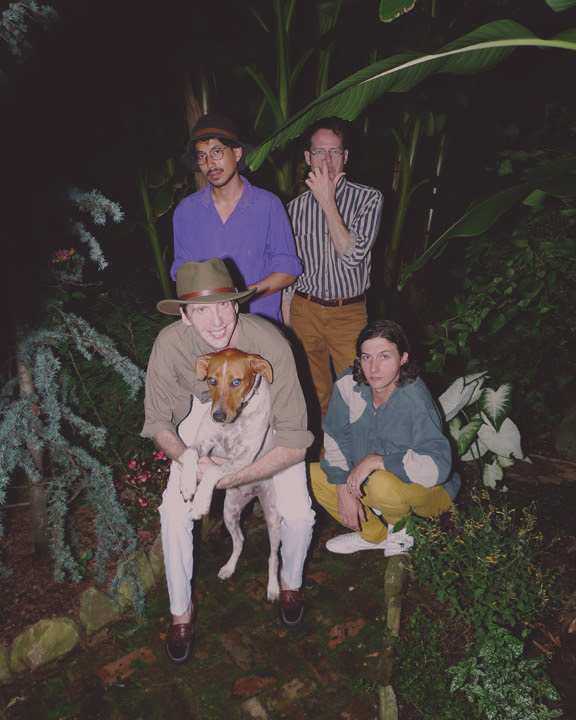 deerhunter band