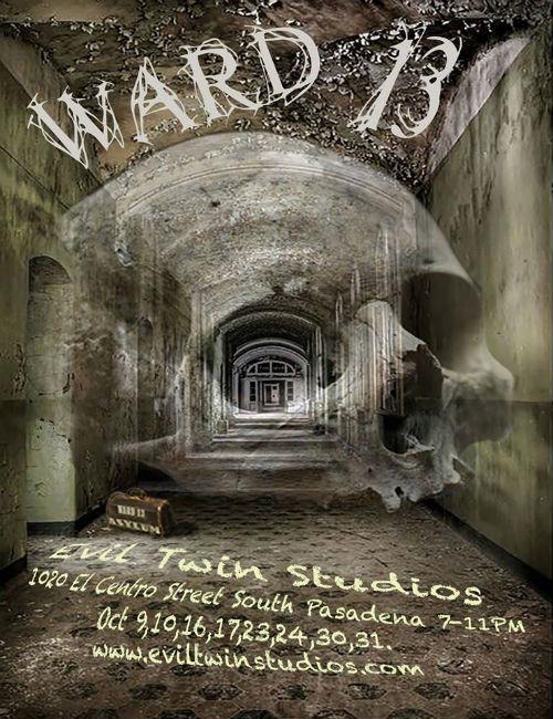 Ward 13 Facebook Photo