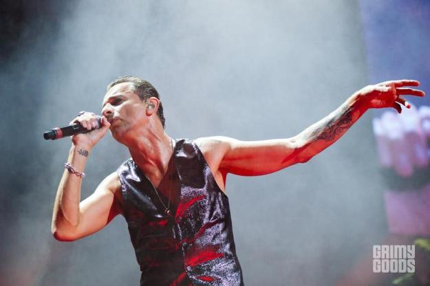 david gahan depeche mode