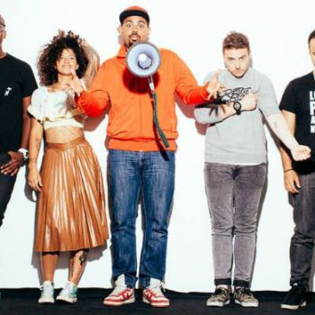Buraka Som Sistema photo