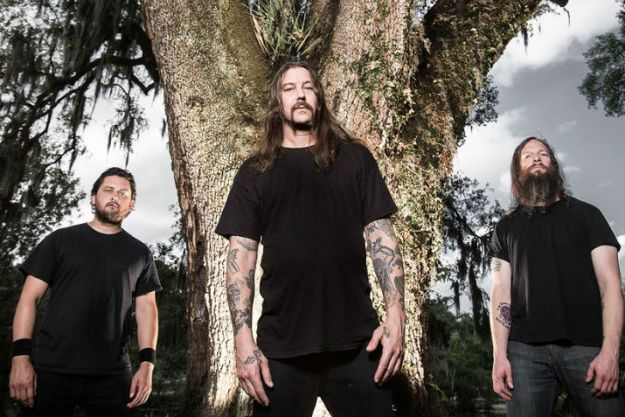 High on Fire Photo
