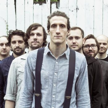 The Revivalists photo
