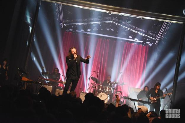 Father John Misty photo