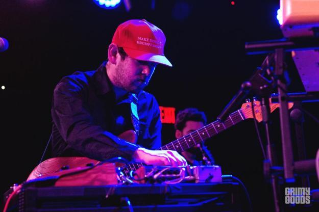 Sam Cohen photo