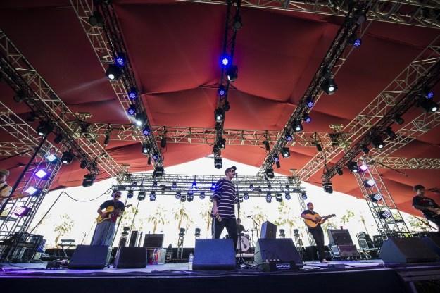 DMA's Coachella 2016 photos