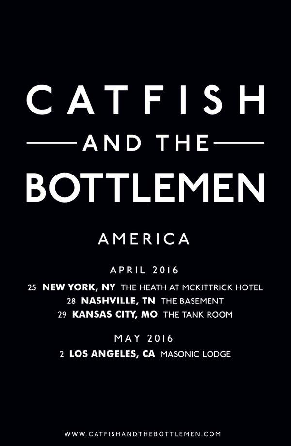 catfish tour