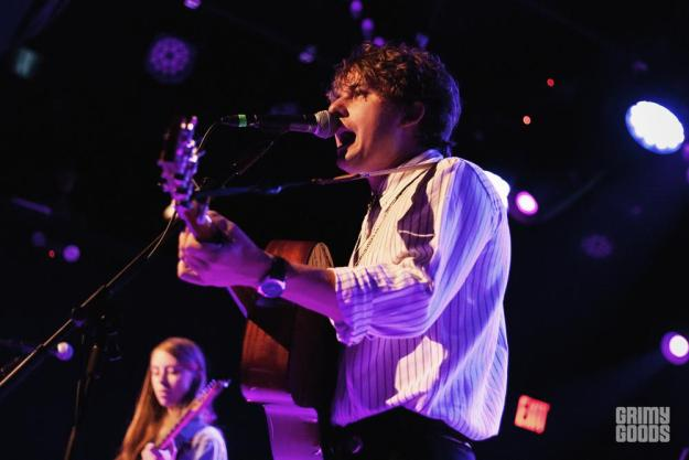 Kevin Morby photo