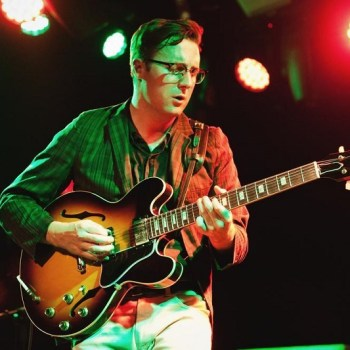 Nick Waterhouse artist
