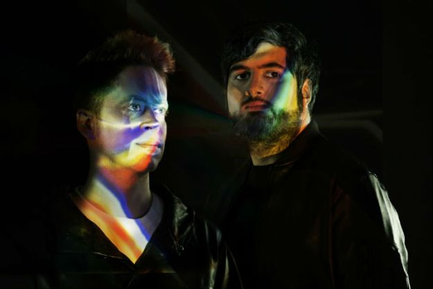 Digitalism Photo