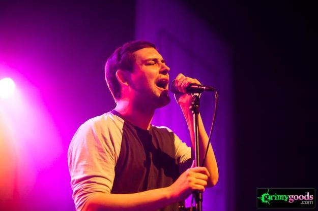 The Twilight Sad photo