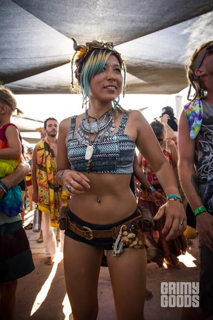 Joshua Tree Music Festival photos 2016