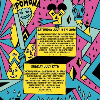 Viva Pomona 2016