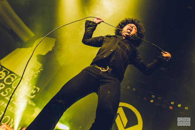 At The Drive-In photos Hollywood Palladium__