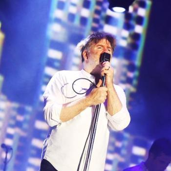 LCD Soundsystem at Panorama Festival