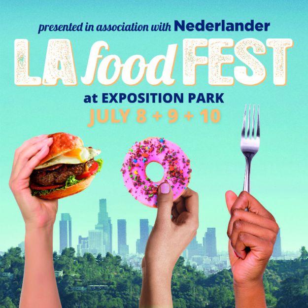 LA Food Fest