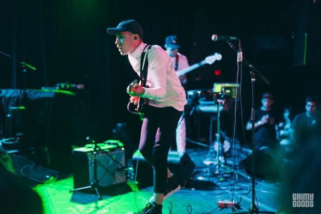 T.O.L.D. at The Roxy