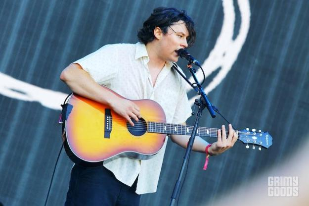 Front Bottoms at Panorama Festival