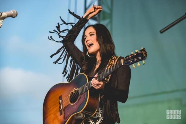 Kacey Musgraves at SXSW