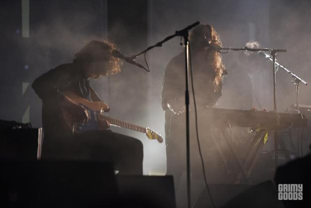 Beach House at Outside Lands 2016 photos