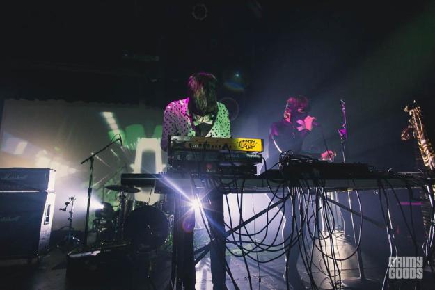LA Drones at Echo Park Rising 2016