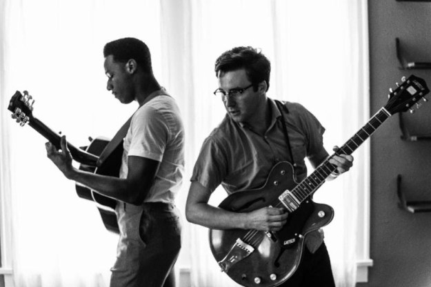 Nick Waterhouse katchi