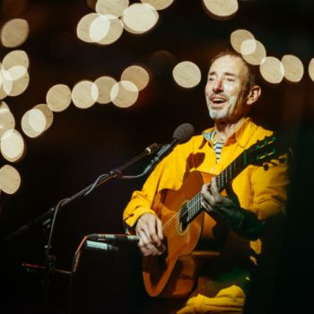 Jonathan Richman photo
