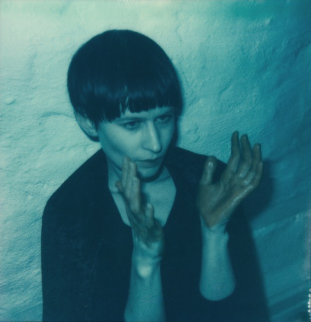Jenny Hval press photo 2016