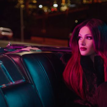 Snow Tha Product photo
