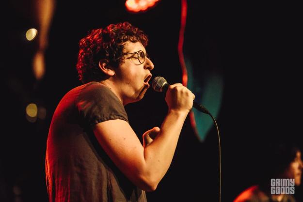 Jerry Paper at Teragram Ballroom -- Photo: Will Tee Yang