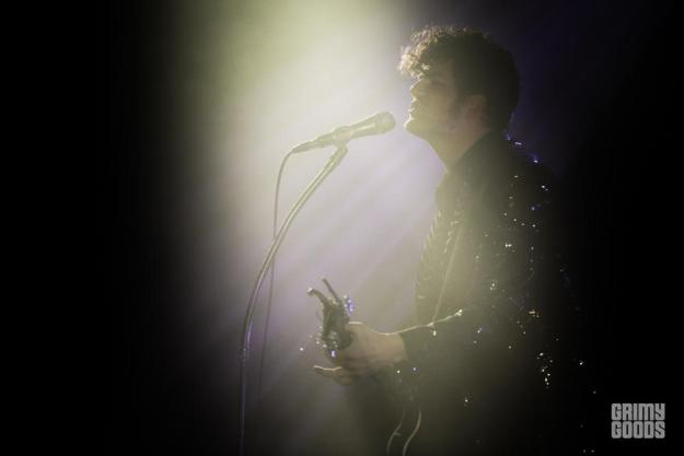 Kolars at The Echoplex -- Photo: Wes Marsala