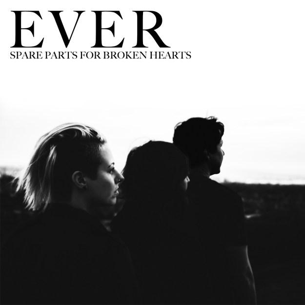 Spare Parts for Broken Hearts