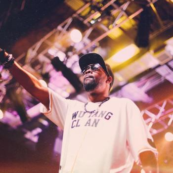 Wu Tang Clan at House of Blues Anaheim