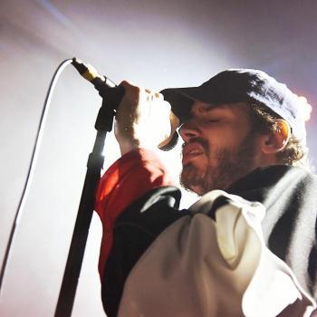 Allan Rayman at the Troubadour shot by Danielle Gornbein