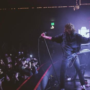 LANY at The Observatory shot by Danielle Gornbein