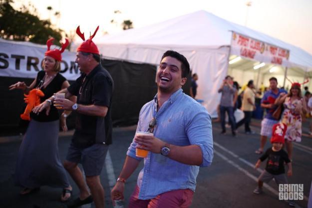 lobsterfest 2017
