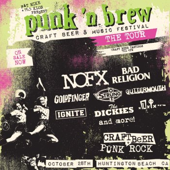 Punk 'N Brew Craft Beer & Music Festival