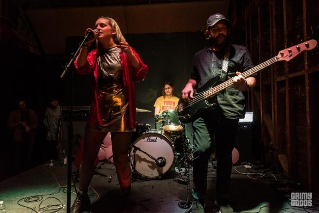 Rival Cavves at Echo Park Rising — More Photos by ZB Images
