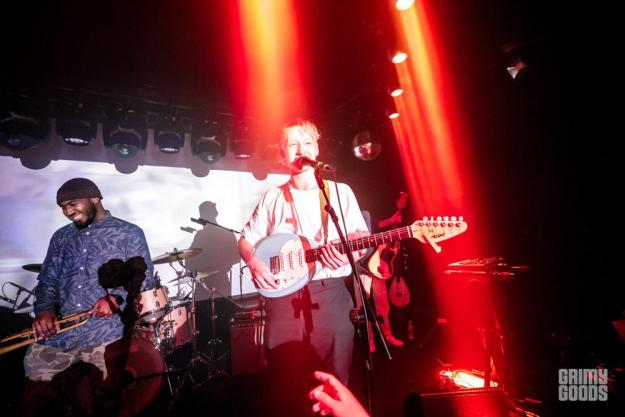 Yellow Days at Moroccan Lounge