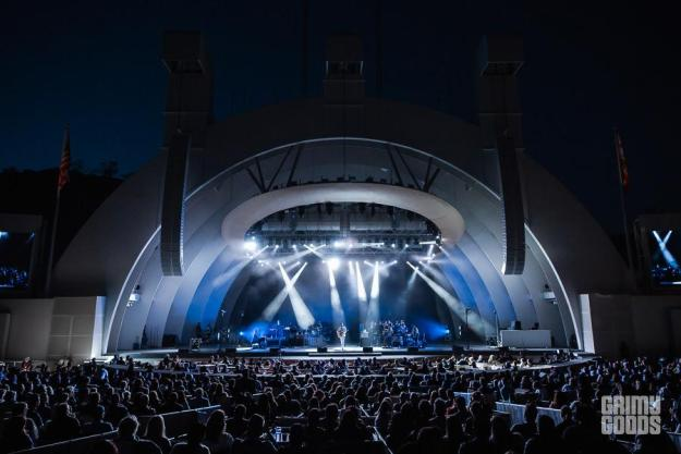 Father John Misty at Hollywood Bowl