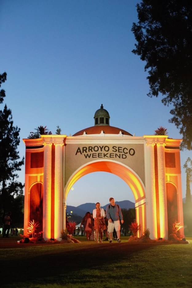 arroyo seco weekend photos 2018