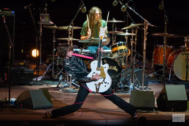 Starcrawler, MC50 at Ford Theater