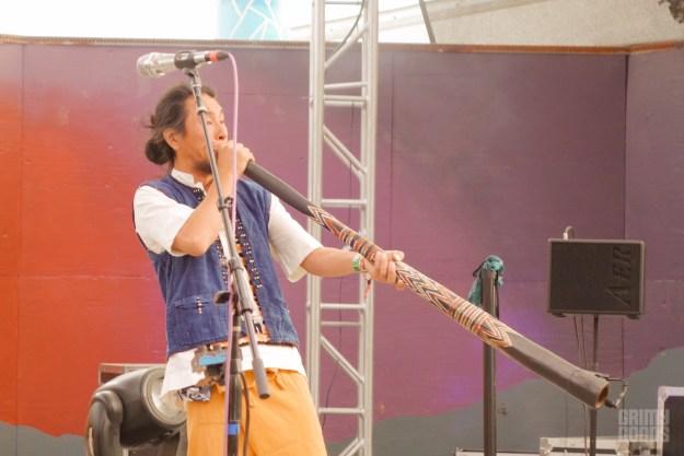 Dachambo Joshua Tree Music Festival