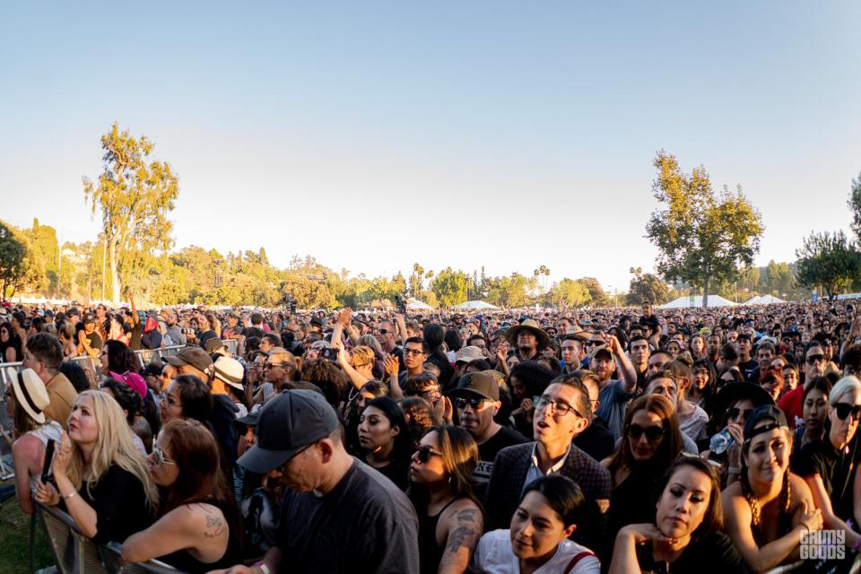 Pasadena Daydream Festival photos