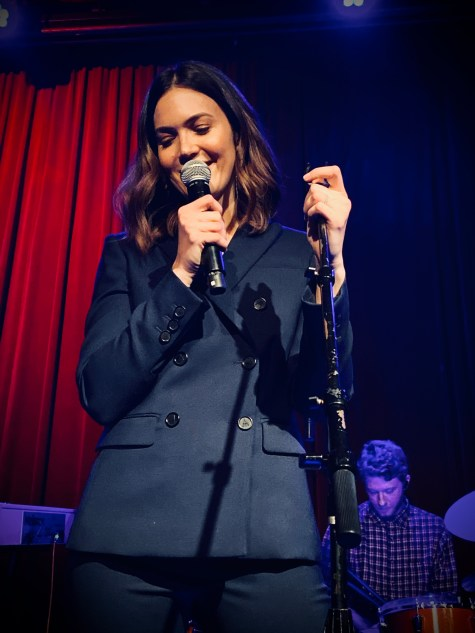 mandy moore bootleg theater