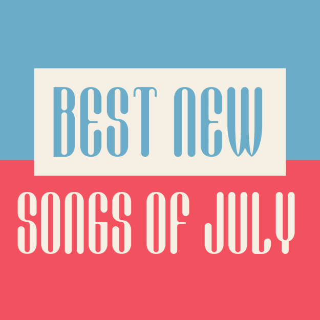 Best new song releases of july 2020