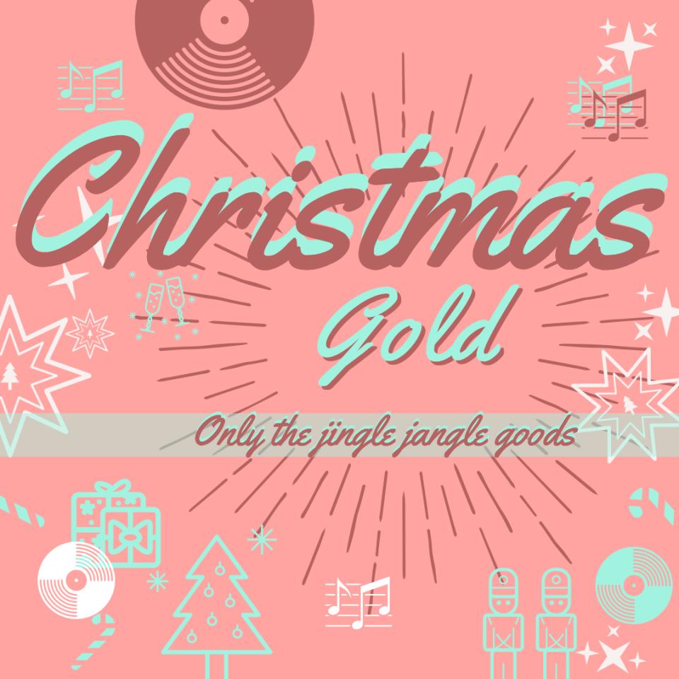 cool christmas songs