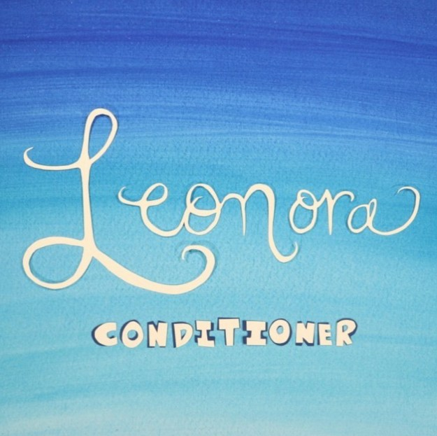 "Indie Band Conditioner Muse on Surrealist Artist in New Single ""Leonora"""